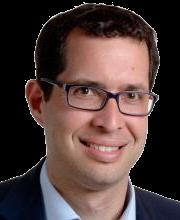 Dr. Yehonatan Givati